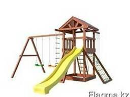 Детское игровое оборудование - фото 5