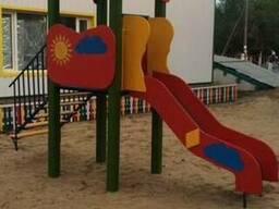 Детское игровое оборудования - фото 3