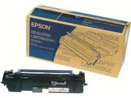 Девелопер-картридж Epson C13S050087