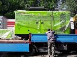 ДГУ дизельный генератор электростанция ИБП UPS поставка ремо