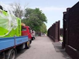 ДГУ дизельный генератор электростанция ИБП UPS поставка ремо - фото 2