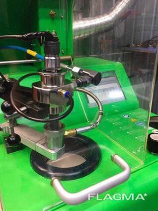 Диагностика и ремонт дизельных форсунок Common Rail Bosch