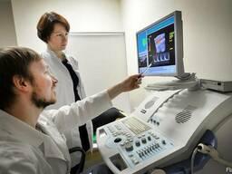 Диагностика и ремонт КТ, МРТ, ангиографов, рентген аппаратов