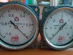 Дифманометр тягомер по цене завода изготовителя