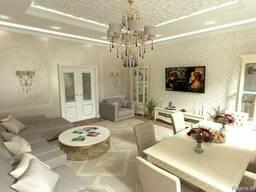 Дизайн интерьера - фото 2