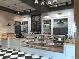 Дизайн интерьера общественных помещений, ресторанов, офисов. - photo 1