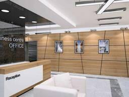 Дизайн интерьера общественных помещений, ресторанов, офисов. - photo 4