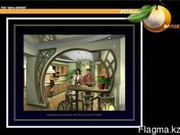 Дизайн интерьеров - фото 4