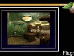 Дизайн интерьеров - фото 5