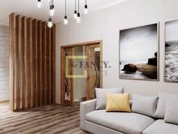 Дизайн-проект помещения