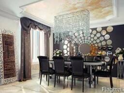 Дизайн проект вашего помещения!!!