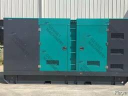 Дизель генератор Genset Machinery G 225