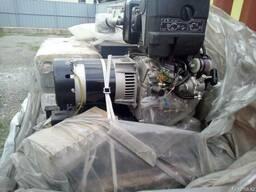 Дизельная электростанция 4кВт II степени автоматизации