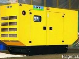 Дизельная электростанция AKSA APD-50A