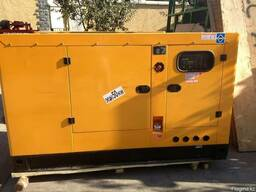 Дизелный агрегат генератор - фото 4