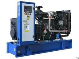Дизельный генератор АД-50С-Т400-1РМ11 (TTd 69TS A)