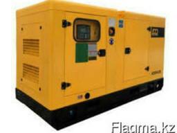 Дизельный генератор Add power ADD16R