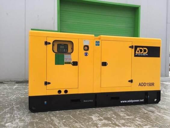 Дизельный генератор 100 кВт ADD Power