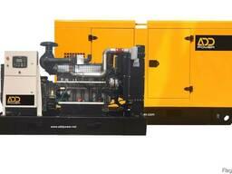 Дизельный генератор ADD700SWD 500кВт/625кВА