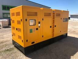 Дизельный генератор ADD345R POWER - 275 кВт с АВР