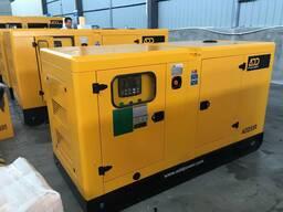 Дизельный генератор ADD150R POWER -121кВт с АВР