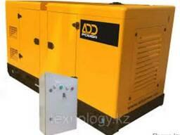 Дизельный генератор AKSA APD 275