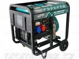 Дизельный генератор Alteco Professional ADG 7500TE DUO -6 кВ