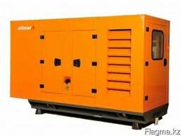 Дизельный генератор (электростанция) Euroenergy EALG-75
