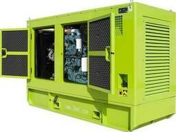 Дизельный генератор Genpower GNT 25 (в кожухе)