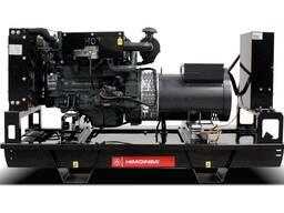 Дизельный генератор Himoinsa hhw-35 t5 открытый Испания