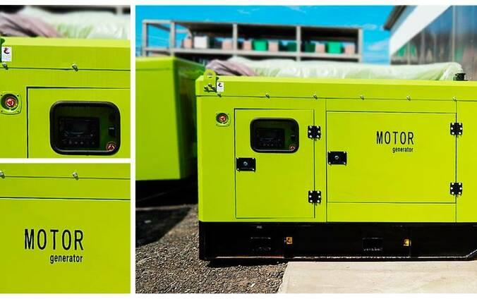 Дизельный генератор и газопоршневая установка