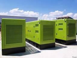 Дизельный генератор и газопоршневая установка - фото 2