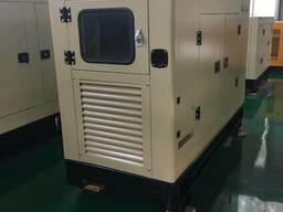 Дизельный генератор на 50 квт(STC-50)