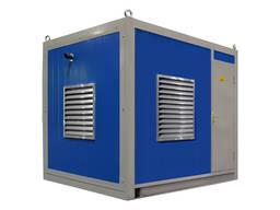 Дизельный генератор Prometey M 10 кВт. 3 фазный. В контейнер