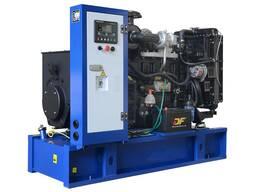 Дизельный генератор Prometey M 12 кВт. 1 фазный. Открытое ис
