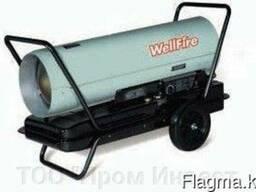 Дизельный нагреватель WF13 Wellfire, 12.5кВт