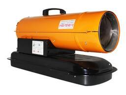 Дизельный теплогенератор ДК-20П