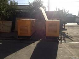 Дизельные электростанции по доступным ценам 250KV 312. 5 KVA
