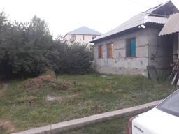 Дом в г. Алматы, мкр. Шанырак-2