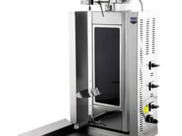 Донер аппарат эл. с мотором, стеклокерамика (3 теновый)