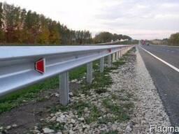 Дорожно-барьерные ограждения ДО, ДД и т.д.