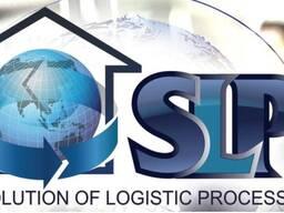 Доставка грузов из Китая в Казахстан