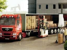 Доставка грузов из Китая в Шымкент (или любой город КЗ)