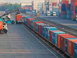 Доставка контейнера из Малайзии, Филиппины в Казахстан