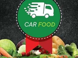 Доставка овощей в Караганде