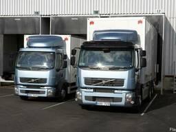 Доставка сборных грузов (LTL) из Китая в Казахстан