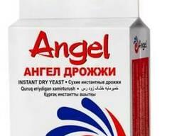 Дрожжи сухие активные Angel 0,1 кг