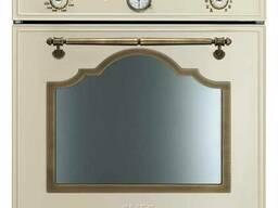 Духовой шкаф электрический Smeg SF750POL