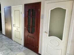 Двери деревянные производство Екатеринбург