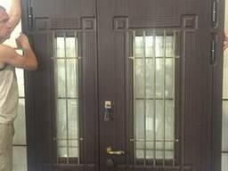 Двери в Темиртау